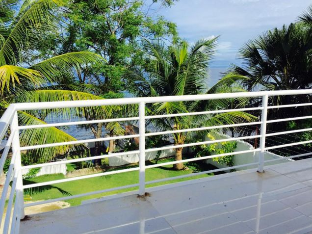 Cebu Danao 3BR Beachouse For Sale - 8