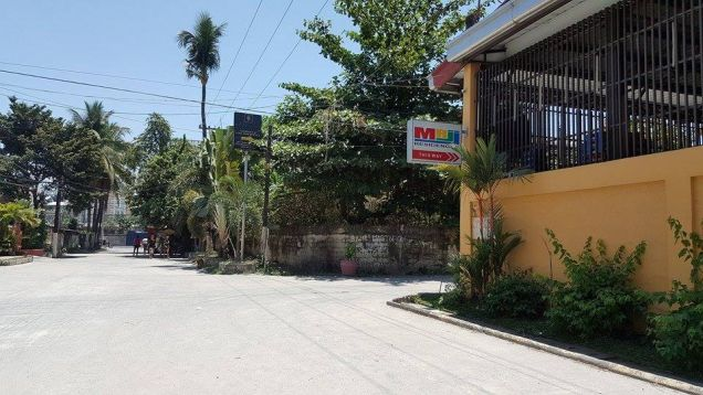 For Sale Commercial Lot in Angeles P80K Per SQM - 4