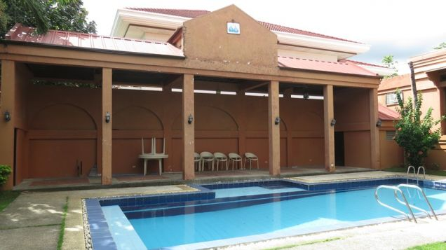 House for rent in Cebu City, Northtown Homes 6-br with swimming pool - 5