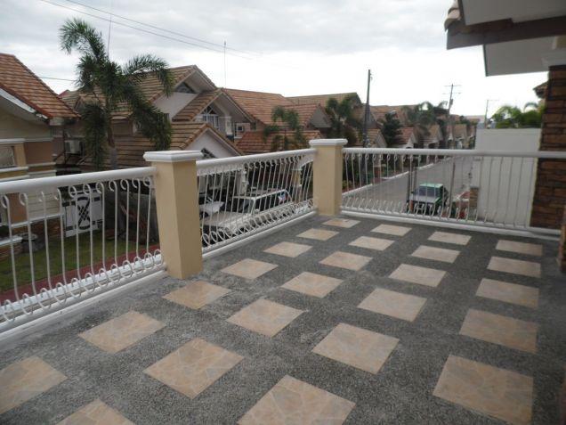 3 Bedrooms for rent located in San fernando - 50K - 5