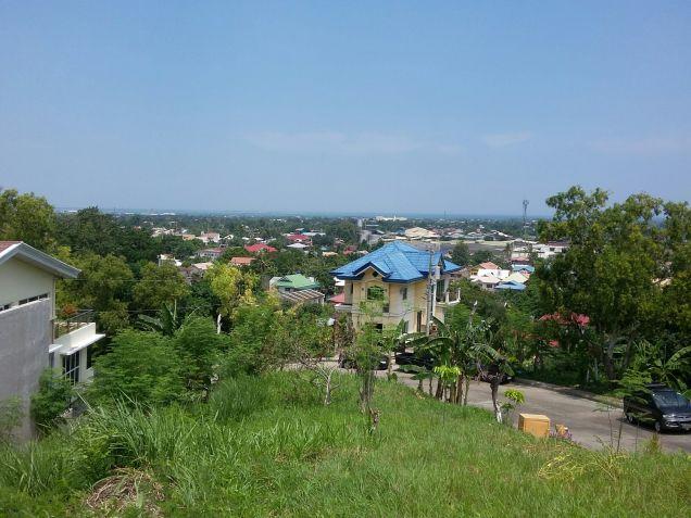 536sq.Lot at Vista Grande Subd. Phase 1A -2, Bulacao Talisay City, Cebu - 0