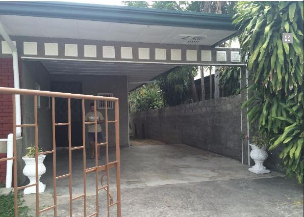 Spacious Bungalow House in Angeles City for rent - 25K - 9
