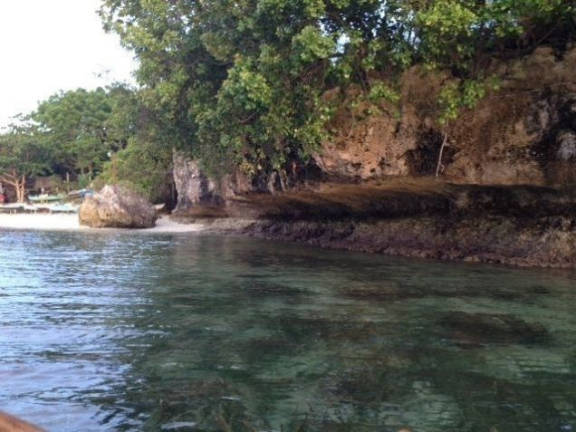 Sunsational Cliff-Side 104 Meter- Wide Sandy Beach For Sale - 0
