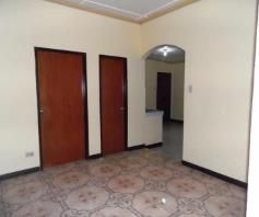 House and lot with yard for rent inside a gated Subdivision in Friendship - 75K - 6