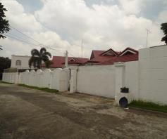 2 Storey 5Bedroom House & Lot w/pool for RENT in Balibago, Angeles City - 0