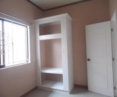 3br for rent in Angeles City located in gated subdivision - 50K - 3