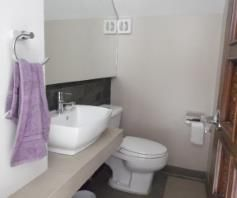 Modern House and lot for rent in Friendship - P45K - 5