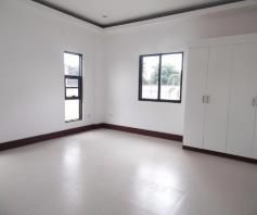 4Bedroom Modern House & Lot For Rent In Hensonville Angeles City - 6