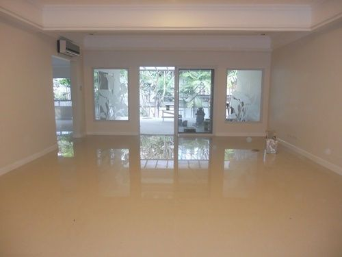 Brand New Bungalow Houses for Rent - Forbes Park Makati - 3