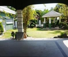 Huge House with 6 Bedrooms for rent in Friendship - Fully Furnished - 5