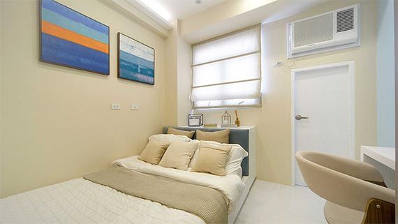 Torre Lorenzo Sur, 1 Bedroom for Sale, Las Pinas, Phillipp Barnachea - 5