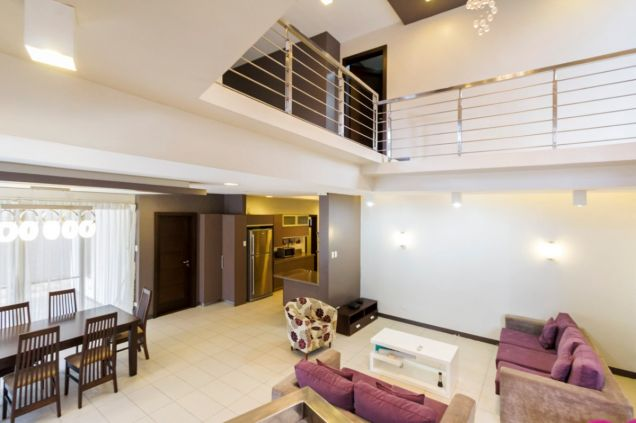 4 Bedroom Spacious House for Rent in Banilad - 4