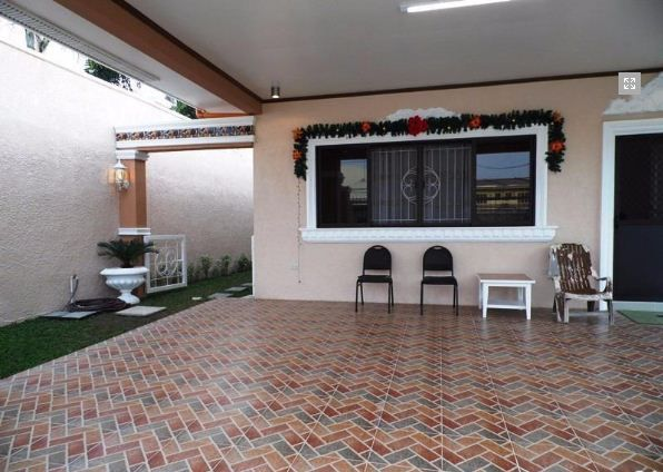 Spacious Bungalow House in Friendship for rent @ 35k - 1