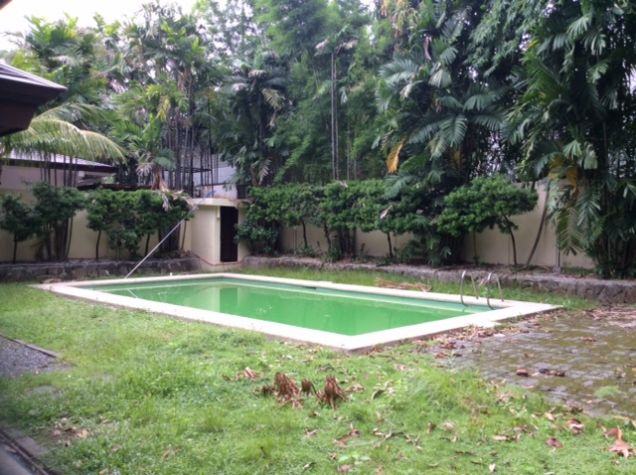 House and Lot for Rent in Green Meadows, 3 Bedrooms, Quezon City, Metro Manila, Jojo Uy - 6