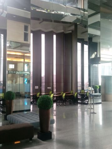 For Sale The One Torre de SantoTomas Condo in Espana Manila near UST , FEU - 1