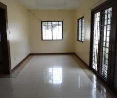 House and lot for rent with 4 Bedroom for rent - 45K - 9