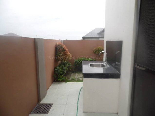 Furnished Modern House For Rent In Angeles City - 3