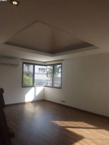 House and Lot for Rent in Bel Air Village Makati - 0