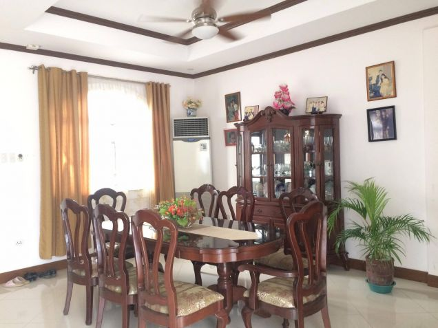 4BR House with private pool for rent near Marquee Mall - 65K - 4