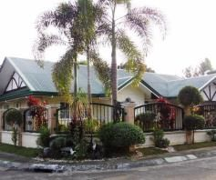 Bungalow House for rent in Friendship - 50K - 9