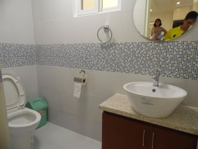 For Rent New One Storey House In Angeles City - 1