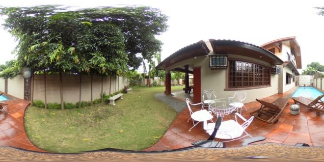 House and Lot for Rent in Pacific Malayan Village, 5 Bedrooms, Alabang, Muntinlupa, MelissaᅠOostendorp - 8