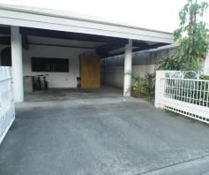 1 Storey House inside a gated Subdivision near Nepo Mall for rent @ only 28k - 1