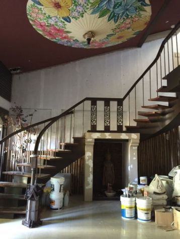 House and Lot, 6 Bedrooms for Rent in Mabolo, Cebu, Cebu GlobeNet Realty - 8