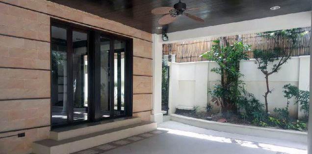 Spacious House and Lot for Rent in Bel Air Village, Makati City(All Direct Listings) - 3