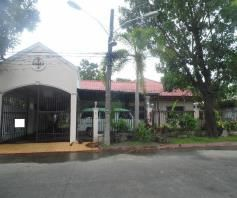 House and lot inside a gated Subdivision in Friendship for rent - 35K - 0