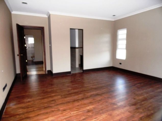 4Bedroom House & Lot For Rent In Friendship Angeles City Near Clark - 7