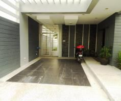 Beautiful Custom House & Lot For RENT In Hensonville Angeles City Near CLARK - 6