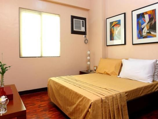 Cypress Towers-2 Bedroom Condo Unit in in Taguig City - 0