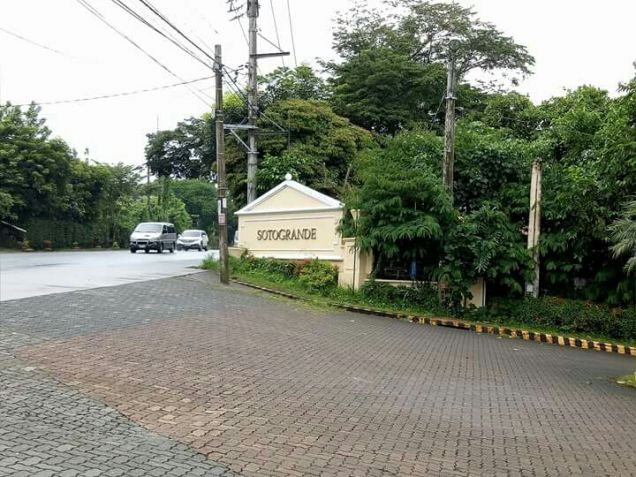 Sotogrande Tagaytay Lot For Sale - 7