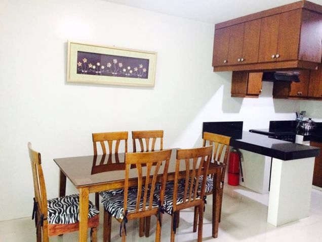 3 Bedroom Fully furnished Town House for Rent in Angeles City - 8