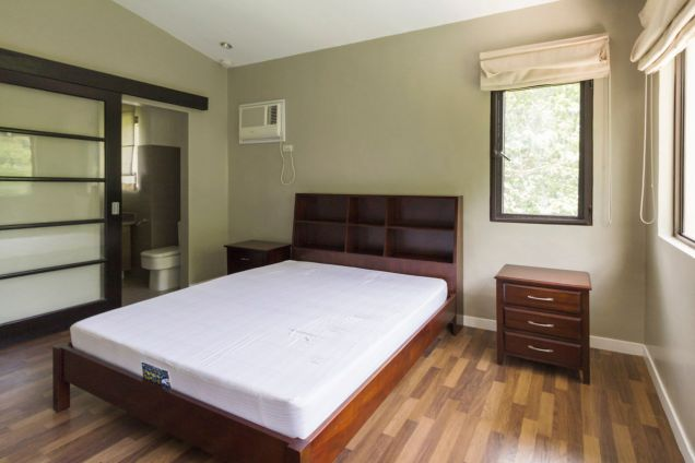 Modern 4 Bedroom House for Rent in Cebu Maria Luisa Park - 9
