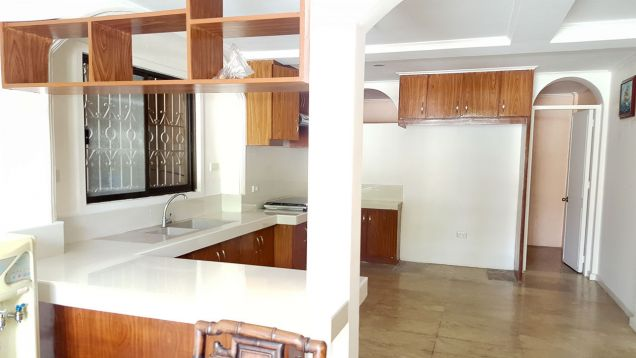 4 Bedroom House with Swimming Pool for Rent in Maria Luisa Estate Park - 1
