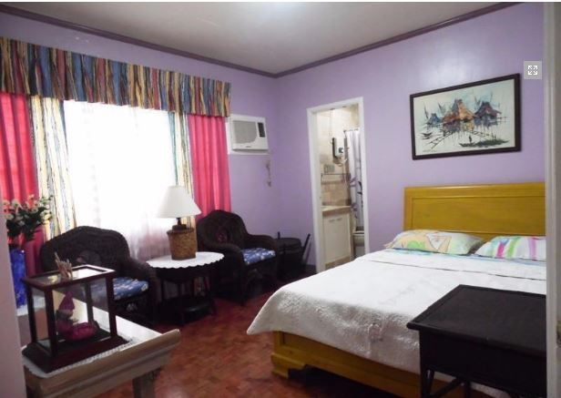 For Rent 4 Bedroom Fully Furnished House in Friendship - 1