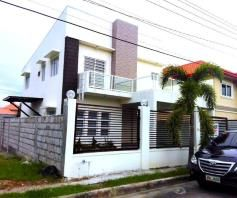 Unfurnished 4 Bedroom House For Rent In Angeles City - 0