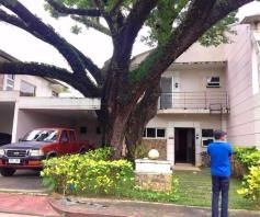 2Bedroom Fullyfurnished House & Lot for Rent in Clark Freeport Zone, Angeles City - 0