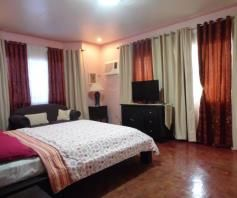 Furnished Bungalow House In Angeles City For Rent - 5