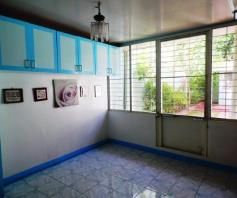For Rent Bungalow House With Big Lot In Angeles City - 2