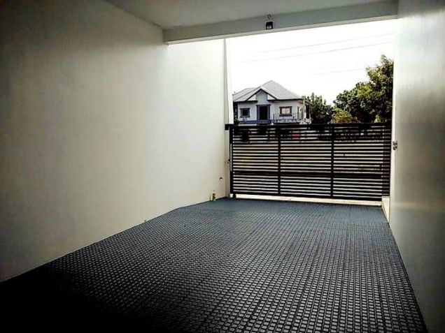 Newly Built House for rent in an Exclusive Subdivision in San Fernando - 60K - 1