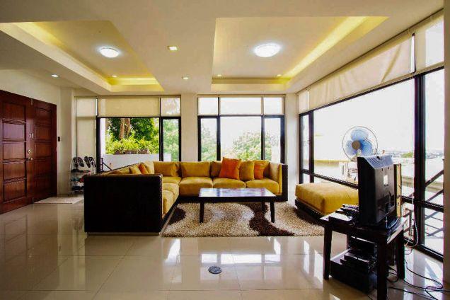 Modern 5 Bedroom House for Rent in Cebu City Pardo - 9