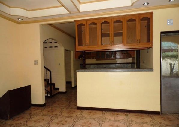 House and lot with yard for rent inside a gated Subdivision in Friendship - 9