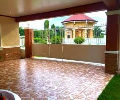 Bungalow House With Garden For Rent In Angeles City - 5