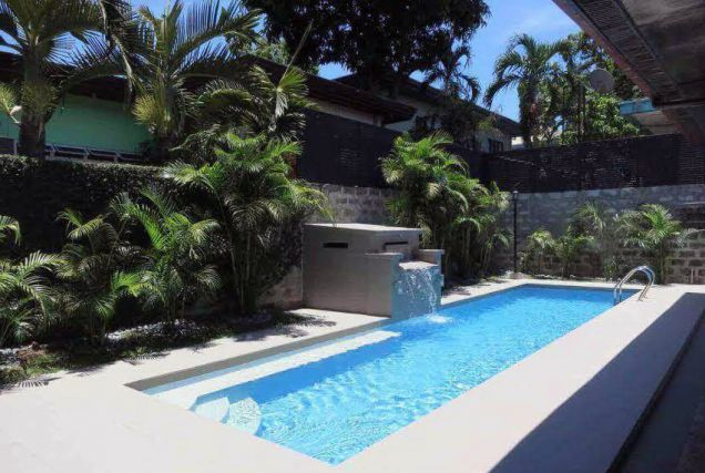 5 Bedroom Stylish House and Lot for Rent in Dasmarinas Village, Makati City(All Direct Listings) - 2