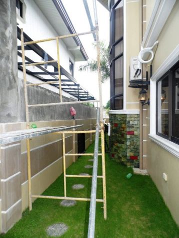 2-Storey Fullyfurnished House & Lot For Rent In Hensonville Angeles City Near Clark - 4