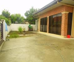 Furnished House and Lot For Rent - 9