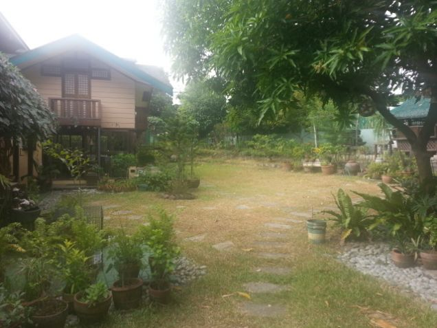 Vacant Lot for Sale in San Jose Village, Alabang, Muntinlupa - 0